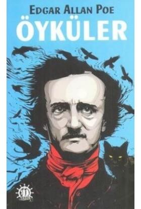 Edgar Allan Poe Öyküler - Edgar Allan Poe