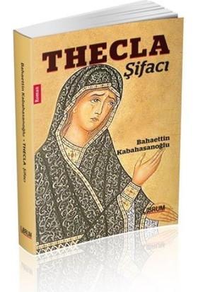 Thecla: Şifacı