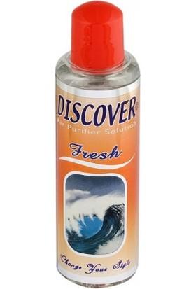 Discover Sihirli Küre Solüsyonu Fresh