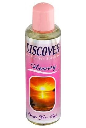 Discover Sihirli Küre Solüsyonu Hearty