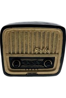 Gp Radio Kumbara Kahverengi