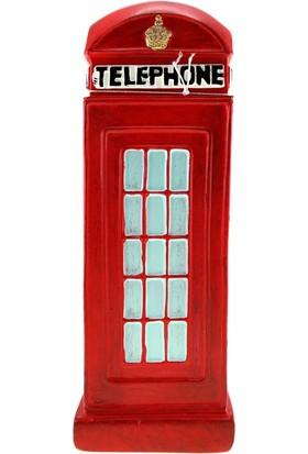 Gp Telefon Kulübesi Kumbara