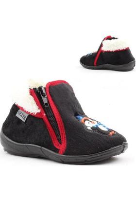 Gezer 02273 Ev Ve Kreş Erkek Çocuk Panduf Ayakkabı
