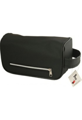 Bag Makyaj Çantası Siyah