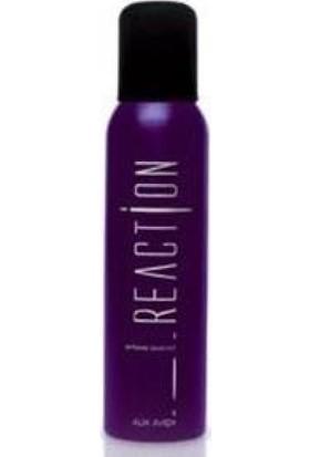 Alix Avien Reaction Deodorant Formen 150Ml