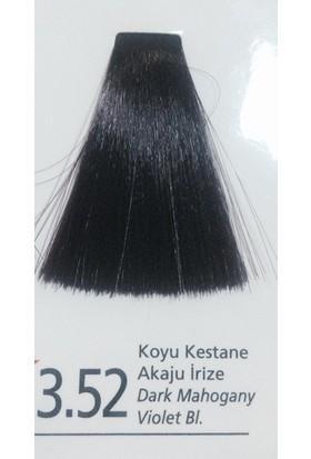 Alix Saç Boyası 3.52