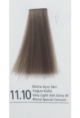 Alix Saç Boyası 11.10