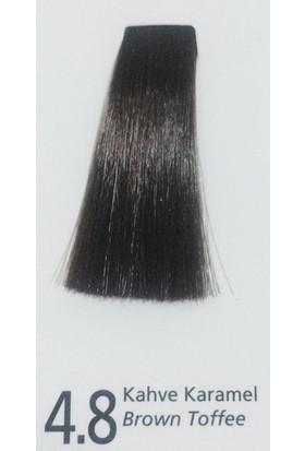 Alix Saç Boyası 4.8
