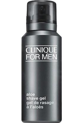 Clinique For Men Aloe Shave Gel 125 Ml Tıraş Köpüğü