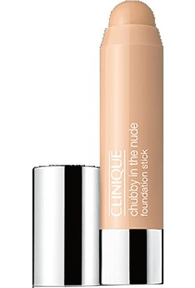 Clinique Chubby Stick Foundation Capacious Chamois Fondöten