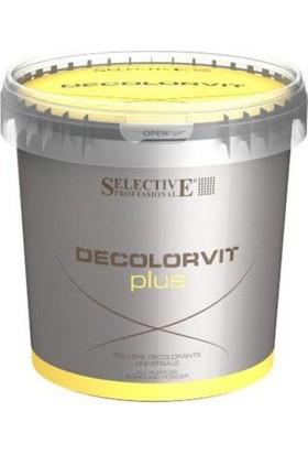 Selective Decolorvit Plus Saç Açıcı 1500Ml