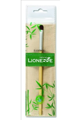 Lionesse Natural 334 Bambu Far Fırçası