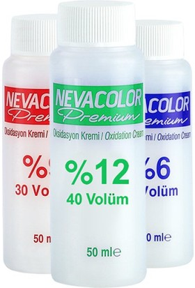 Neva Color Oksidan %12 50Ml