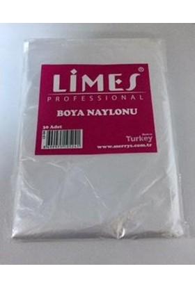 Limes Boya Naylonu 30 Lu