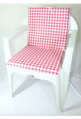 Deran Home 4Lü Sandalye Minderi 422