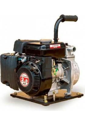 Dakkın Benzinli Su Motoru Fgp 10 A 1'' Su Girişi
