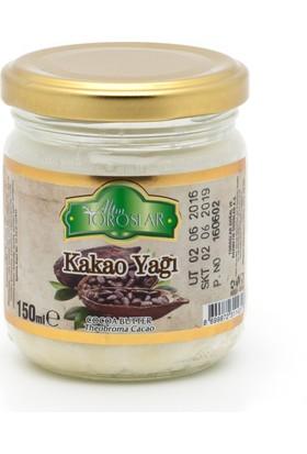 Altın Toroslar Kakao Yağı 150 Gr.