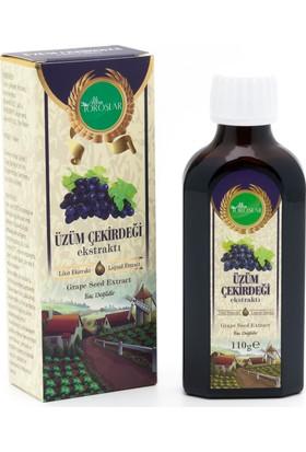 Altın Toroslar Üzüm Çekirdeği Ekstraktı Grape Seed Extract
