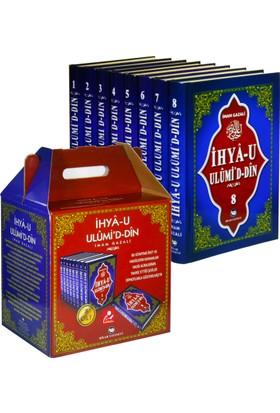 İhya-U Ulumi'D-Din (8 Cilt-Takım) Yeni Tercüme - İmam-ı Gazali