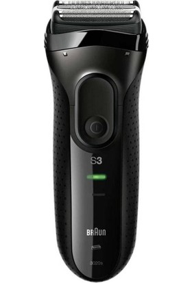 Braun 3020 Tıraş Mk