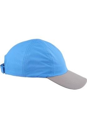QUECHUA Hike 100 Outdoor Siperli Şapka