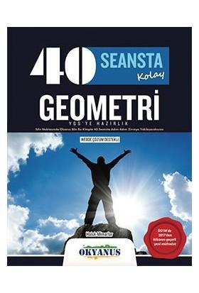 40 Seansta Kolay Geometri