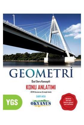 Ygs Geometri Konu Anlatımı (ödk)