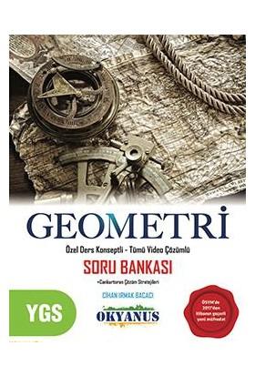 Ygs Geometri Soru Bankası (ödk)