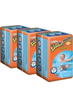 Huggies Little Swimmers Mayo Bebek Bezi M - L / 12 - 18 kg 3 Adet