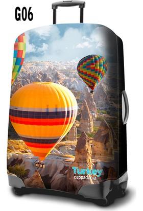 Travel-Shırt valiz Kılıfı