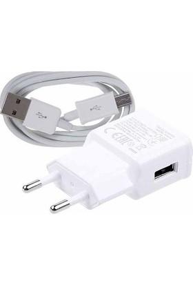 Natek Seyahat Micro USB Şarj Set - Hızlı Şarj & Veri Aktarımı