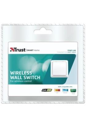 Trust AWST-8800 Kablosuz Duvar Anahtarı 71075