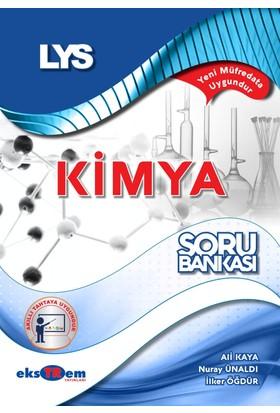 Ekstrem Yayınları Lys Kimya Soru Bankası