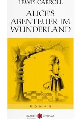 Alices Abenteuer İm Wunderland