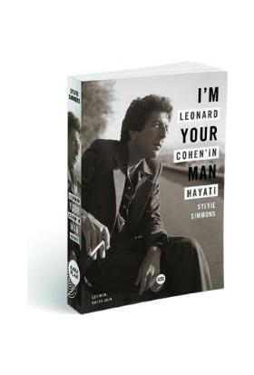 I M Your Man: Leonard Cohenin Hayatı