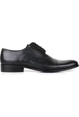 Erkan Kaban 352445 039 013 Erkek Siyah Günlük Ayakkabı