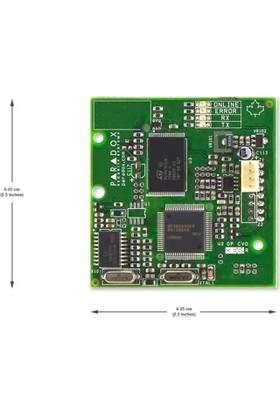 Paradox Vdmp3 Telefon Arama Sisteme Uzaktan Erişim Modülü