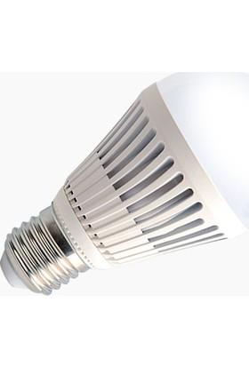 Lamptıme 5W 40W 301612 (3574) 400Lümen E27 Classic Led Lamba A Enerji