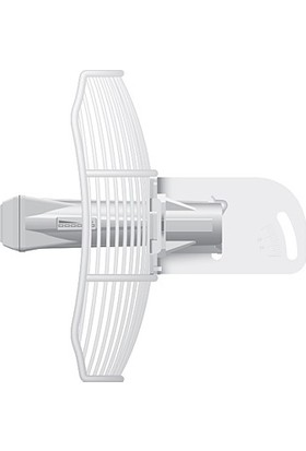 Ubıquıtı (Ubnt) 23Dbi 5Ghz Airgrid Ag-Hp-5G23 Outdoor Directional Grid Parabolik Anten ~ 25Km Menzil