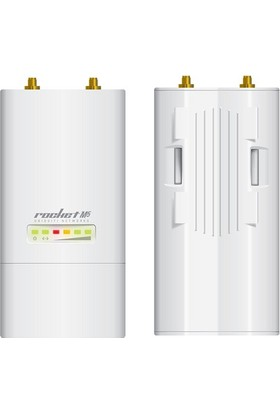 Ubıquıtı (Ubnt) 150Mbps 5Ghz Rocket M5 1Port Outdoor Access Point