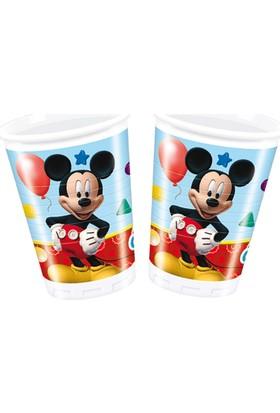 Partibahcesi Mickey Playful Bardak 8'Li