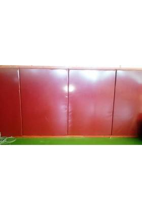 adelinspor Koruma Duvarı Minderi( Çarpma Panosu) 100 M2