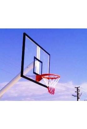 Basketbol Panyası 105*180 12 mm Akrilik Cam