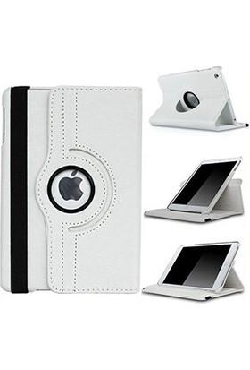 Nokta Apple iPad Mini 4 360° Dönebilen Standlı Kılıf