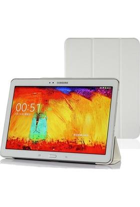 "Nokta Samsung Galaxy Tab S2 SM-T815 9.7"" Smart Case Kılıf"