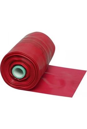 Diesel Fitness Rulo Pilates Bandı Kırmızı- 10 Metre
