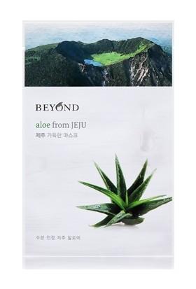 Beyond Mask From Jeju - Aloe 1 adet