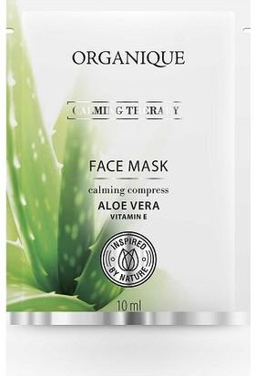 Organique Calming Therapy Yüz Maskesi-10 ml