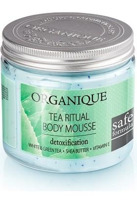 OrganiqueTea Ritual Vücut Losyonu 200 ml.