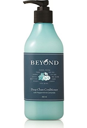 Beyond Deep Clean Conditioner 450 ml.